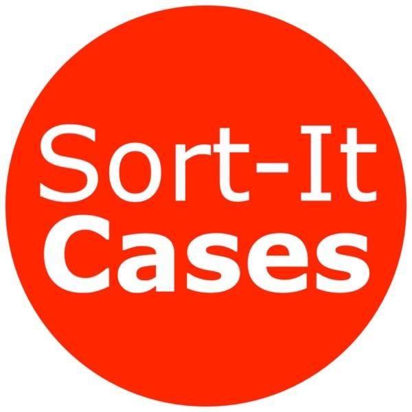 Sort-It Cases